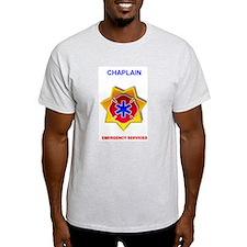 Unique Emergency chaplain T-Shirt
