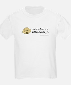 goldendoodle gifts T-Shirt