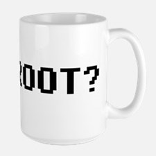 Got Root Mug