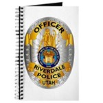 Riverdale Police Journal