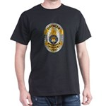 Riverdale Police Dark T-Shirt