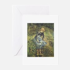 Pissarro Greeting Cards (Pk of 10)