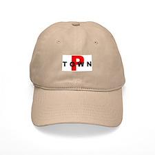 P TOWN Baseball Cap