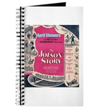 """The Jolson Story"" Journal"