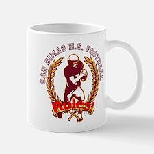 San Dimas HS Football RULES! Mug