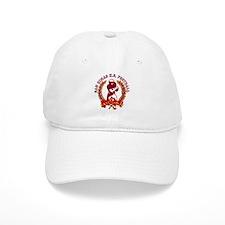 San Dimas HS Football RULES! Baseball Cap