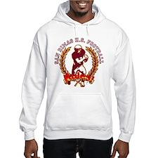 San Dimas HS Football RULES! Jumper Hoodie