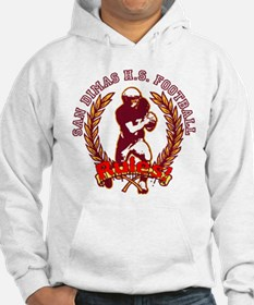 San Dimas HS Football RULES! Jumper Hoodie