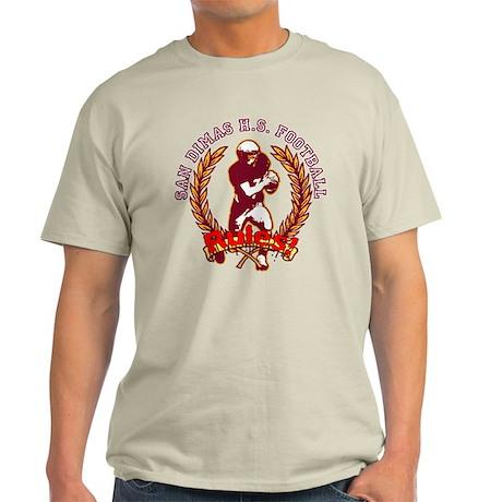 San Dimas HS Football RULES! Light T-Shirt