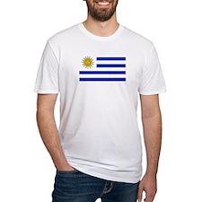 Uruguay -flag T-Shirt