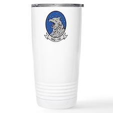 VAQ 142 Gray Wolves Travel Mug