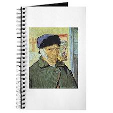 Van Gogh Journal