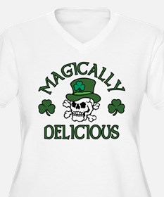Magically Delicious Skull T-Shirt