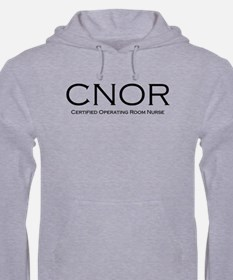 New CNOR Hoodie