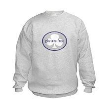 gluten-free (club) Sweatshirt