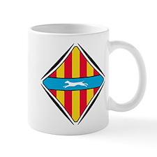 Funny Balearic Mug