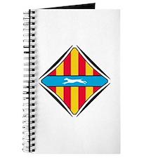 Unique Balearic Journal