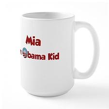 Mia - Obama Kid Mug