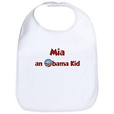 Mia - Obama Kid Bib