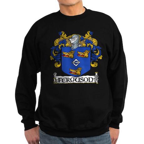 Ferguson Coat of Arms Sweatshirt (dark)