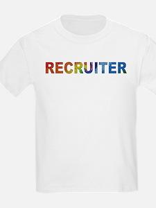 Recruiter - T-Shirt