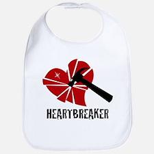 """""""Heartbreaker"""" Bib"""