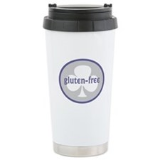 Gluten-Free (Club) Travel Mug