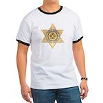 Chavez County Sheriff Ringer T
