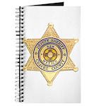 Chavez County Sheriff Journal