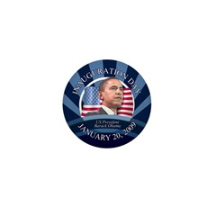 The Inauguration Day Mini Button (10 pack)