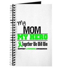 Lymphoma Hero Mom Journal