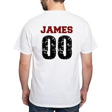 JAMES 00 Shirt