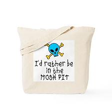 RockBaby Mosh Pit Tote Bag