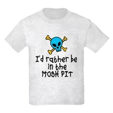 RockBaby Mosh Pit T-Shirt