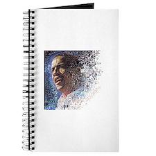 Cute Obama inauguration souvenirs Journal