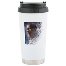 Cute Obama inauguration souvenirs Travel Mug