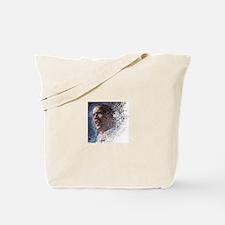 Funny Obama victory Tote Bag