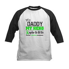 Lymphoma Hero Daddy Tee
