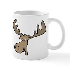 Proud Moose Mug