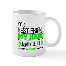 Bestfriend Lymphoma Hero Mug