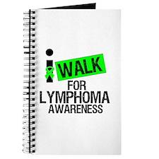 Lymphoma Faith Journal