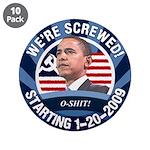 We're Screwed! 3.5