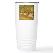 Van Gogh Interior of a Restaurant Travel Mug