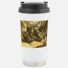 Van Gogh 3 Pairs Shoes Travel Mug
