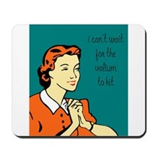 i can't wait! Mousepad