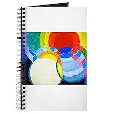 Miro Journal