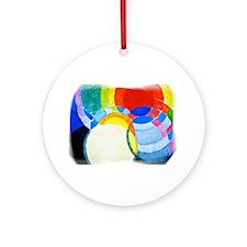 Cool Miro Ornament (Round)