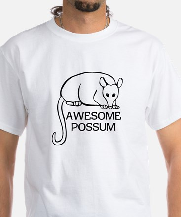 Awesome Possum Shirt