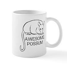 Awesome Possum Mug