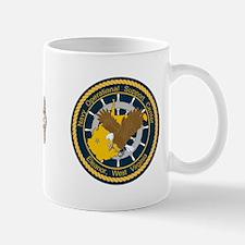 CSC Conniff Mug